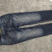 Люкс! мужские джинсы слим р.50-(32)