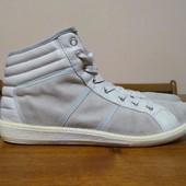 Ботинки, хайтопы Next Оригинал, Италия 40р. стелька 26 см.