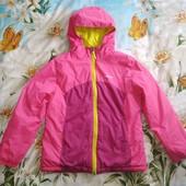 Класна куртка 5-6 років Осінь Весна