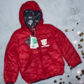 Оригинал!Куртка для мальчика фирма Suturino kids ,Качество!размер на выбор!