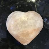 Сердце із солі з США