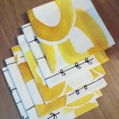Комплект 6 шт. салфеток для сервировки стола , лимитированная серия. швеция.