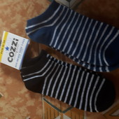 Лот 2пары. Спортивные носки Нидерланды длина до пятки 16/17. До 20см тянутся
