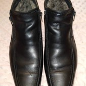 Новые лоты!!Кожа сапоги ,ботинки мужские 42,Стелька 29-30,смотрим -забираем $$$