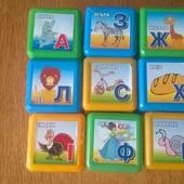кубіки