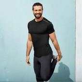Отличная мужская функциональная футболка Crivit Германия размер XL (56/58)
