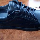 Шкіряні кросівки 40,41,45р / шт / ін. моделі і моїх лотах!