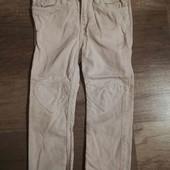 штаны брюки для девочек 1+1=3
