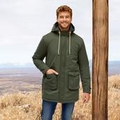 Качественная парка, куртка Livergy Германия, размер М нюанс (50)