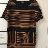 ☘ Лот 1 шт ☘ Сукня з короткими рукавами та кишенями спереду Sarah Chole (Англія), р. наш 46: M євро