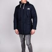 По супер-цене! Зимняя мужская куртка-парка