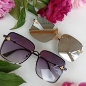 Gucci,стильные очки...для стильной тебя!1 на выбор