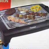 гриль барбекю,шашлычница,электрогриль Bestron,новый,Гарантия