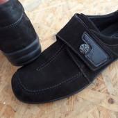 Кроссовки туфли Medicus Германия р 41-длина стельки 27 см