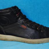 термо ботинки ecco 45 размер