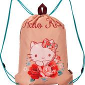 Сумка для сменной обуви и спортивной формы Kite Hello Kitty HK16-600-1