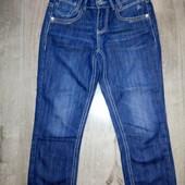 Укороченные джинсы tom tailor р.хс в хорошем состоянии