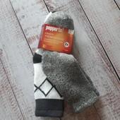 2 пары в лоте! Термо-носки с тормозами от Pepperts р.35-38