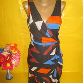 Очень красивое женское платье грудь 44-47 см Next (Некст) рр 8 !!!!!!!!!!