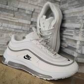 Бомбезные кроссовочки Kmb Nike