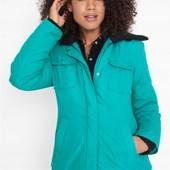 Идеальная куртка 46 размер + шапка в подарок