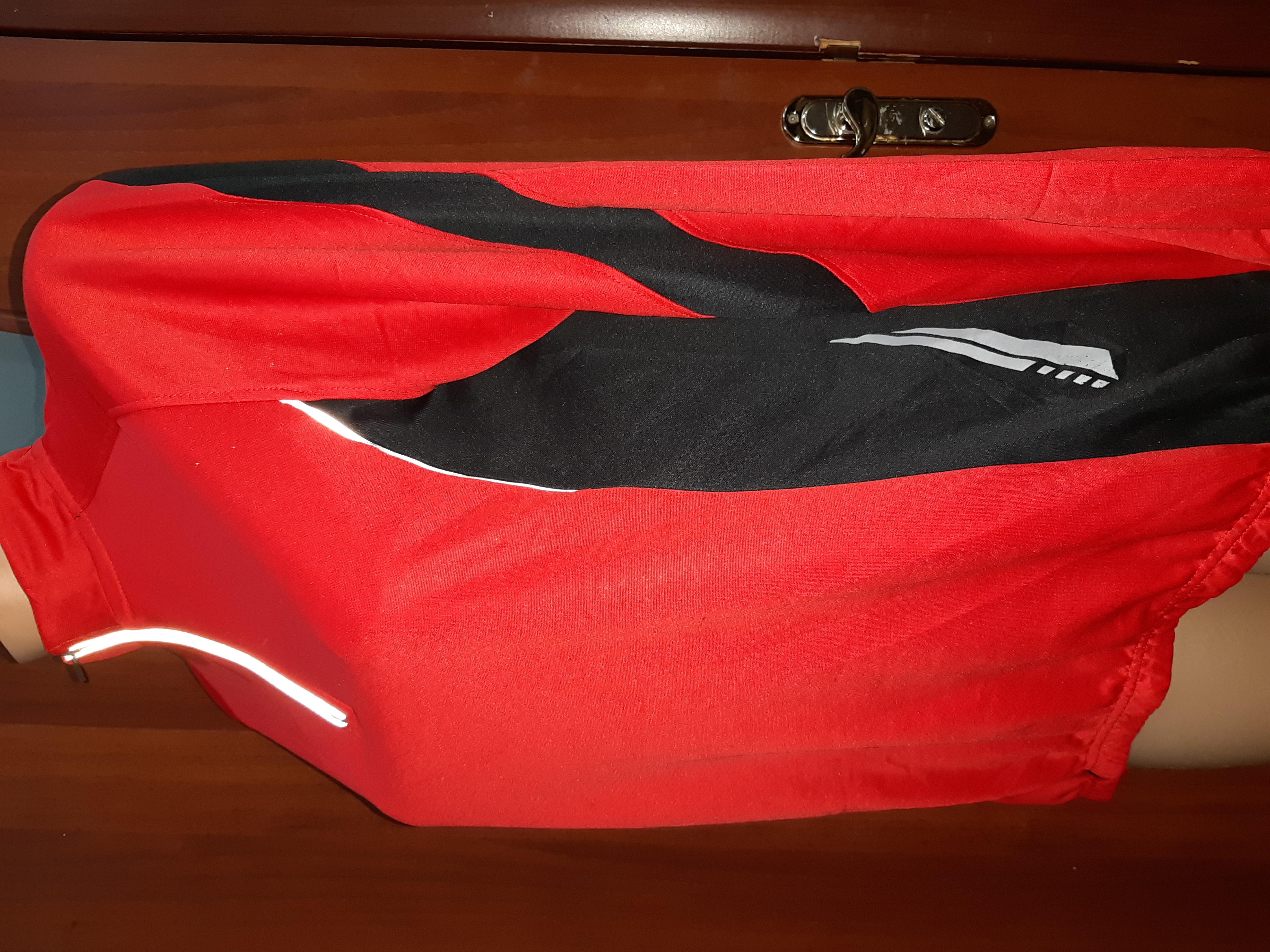 Функциональный реглан для спорта бега,фирмы Crane,размер М - Фото №2