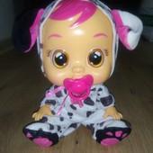 Cry Babies кукла плакса бу оригинал