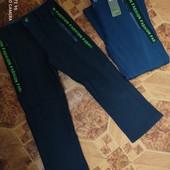 Утепленные термо брюки для мальчиков от фирмы F&D. 116-146рр