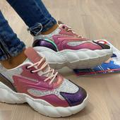 Замечательные красивенные кроссовки