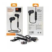 Беспроводные вакуумные Bluetooth наушники с переключателем и микрофоном