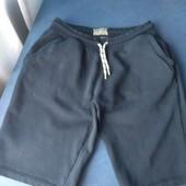 Трикотажные шорты на мальчика 11-13лет