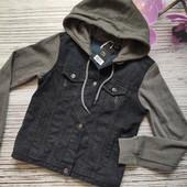 Esmara 36 S куртка, пог 45, пиджак.