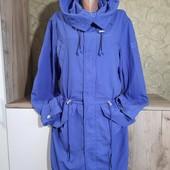 Собираем лоты!!! Куртка-ветровка, достаточно плотная, размер L-xl, в жизни очень красивый цвет