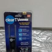 Цифровая тв антенна Clear TV Premium