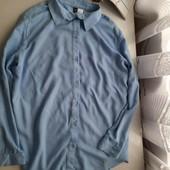 классная и стильная  рубашка