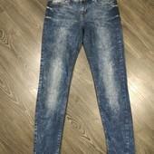 N-21. Стильные джинсы варенки