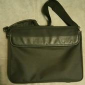 Сумка- портфель - кейс dell для ноутбука