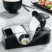 Форма для приготовления роллов и суши Perfect Roll Sushi!!