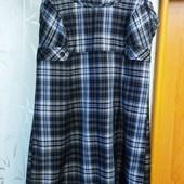 тёплый сарафан tom tailor, размер 38