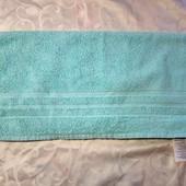 Miomare Германия Плотное махровое полотенце 45*90см