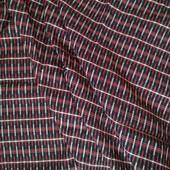 Большой отрез костюмной ткани ширина 105 см, длина 2 м
