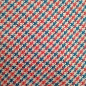 Большой отрез ткани гусиная лапка 150 см*115 см