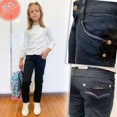 Повний розпродаж!!! Дівчачі джинси.р21-28