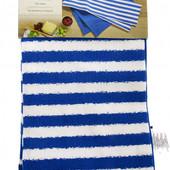 Европейское качество 100% хлопок кухонные полотенца набор 2шт 50х70см Мeradiso Германия