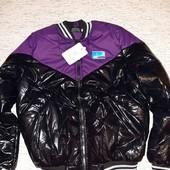 Крутая куртка весна в единственном экземпляре.... цена подарок забираем