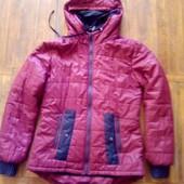 Куртка на весну р46