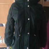 Куртка, холодная весна, парка, размер XL, H&M Divided. состояние отличное