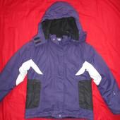 Alive утепленная курточка.рост 146-152.в хорошем состоянии.Оригинал!