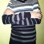 Свитерок новый)))