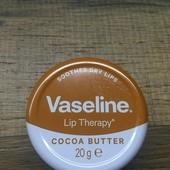 Оооочень много лотов! Vaseline, Lip Therapy, Cocoa Butter(по ставке можно добрать)